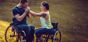 financiële hulp voor personen met een beperking